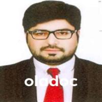 Dentist at Rahman & Rahman Dental Surgeons Lahore Dr. Abdul Haseeb