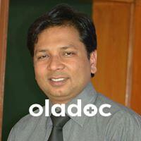 Best Dentist in Lahore - Dr. Rashid Mahmood