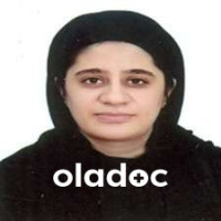 Dentist at Molar World Karachi Dr. Noreen Khawer