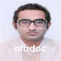 Oral and Maxillofacial Surgeon at Dental Experts Lahore Dr. Fareed Ahmad
