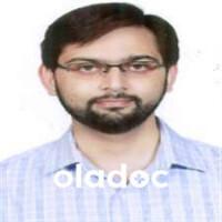 Best Psychiatrist in Lahore - Dr. Nabeel Ibad