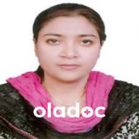 Gynecologist at Fairway Consultants (Lahore) Lahore Dr. Malahat Mansoor