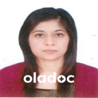 Dentist at Dental Works Lahore Dr. Rumsha Zulifqar
