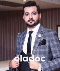 Best Implantologist in Model Town, Lahore - Dr. Ali Murtaza Sohail