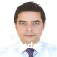Best Dentist in Lahore - Dr. Faisal Munir