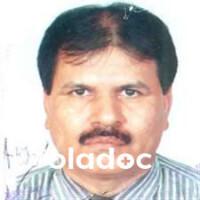 Best Pulmonologist in Jail Road, Lahore - Dr. Muhammad Khalid Ch