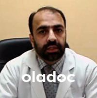 Best Kidney Transplant Surgeon in Jail Road, Lahore - Dr. Shahzad Ashraf