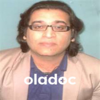 Dr. Syed Imran Ul Hassan (Anesthesiologist) Lahore