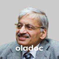 Best General Surgeon in Mughalpura, Lahore - Prof. Dr. Khawaja Muhammad Azim
