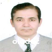 Best Anesthesiologist in Lahore - Dr. Syed Ahmed Abbas Bokhari