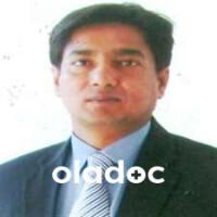 Hair Transplant Surgeon at MEDIX Hospital Lahore Dr. Muhammad Aslam Rao