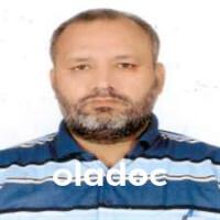 Best Neurosurgeon in Lahore - Dr. Muhammad Khurrum Ishaque