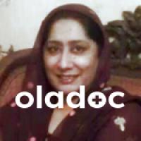 Best Gynecologist in Lahore - Dr. Shamseela Waheed