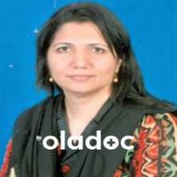 Best Gynecologist in Lahore - Dr. Shahana Nadeem