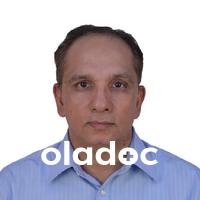 Best Orthopedic Surgeon in Lahore - Dr. Javed Iqbal Khan