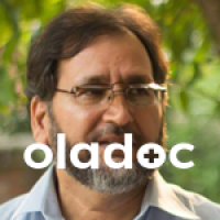Best Psychiatrist in Garden Town, Lahore - Dr. Khalid Mehmood