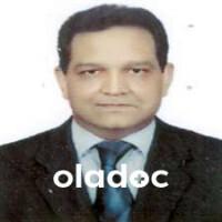 Best General Surgeon in Lahore - Dr. Khalid Javeed