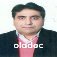 Best General Surgeon in Lahore - Dr. Arif Rashid