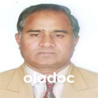 Best General Surgeon in Lahore - Dr. Ch.Asghar Ali