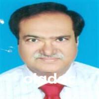 General Physician at Hijaz Hospital Lahore Dr. Nadeem Iqbal