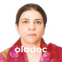 Gynecologist at Hijaz Hospital Lahore Dr. Nabeela Jawaid