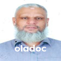 Dr. Sheikh Ziarat Ali (Anesthesiologist) Lahore