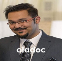 Best Dentist in Saddar, Rawalpindi - Dr. Sheheryar Minallah