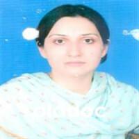 Best Radiologist in Gulberg, Lahore - Dr. Amina Malik