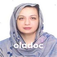 Best Sonologist in Gulberg, Lahore - Dr. Amina Zafar
