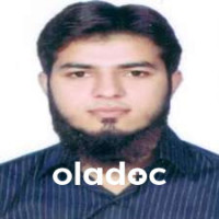 Best Eye Specialist in Faisalabad - Dr. Muhammad Usman Hussain