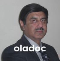 Best Reconstructive Surgeon in DHA, Lahore - Dr. Imran Riaz