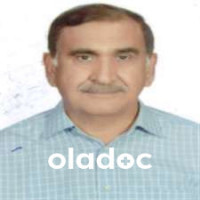 Best Gastroenterologist in Lahore - Dr. Nusrat Ullah Chaudhry