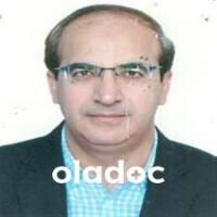 Best Gastroenterologist in Lahore - Dr. Kamran Shafiq