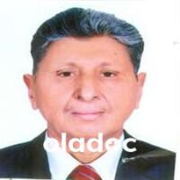 Best General Surgeon in Mughalpura, Lahore - Prof Dr. Khalid Javed Abid