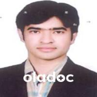 Best Gastroenterologist in Lahore - Dr. Rizwan Zafar