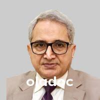 Best Doctor for Pimples in Lahore - Lt. Col. (R). Prof. Dr. Habib ur Rehman