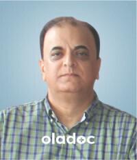 Dr. Jamshed Butt (Dermatologist) Lahore