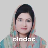 Best Dermatologist in Lahore - Assoc. Prof. Dr. Uzma Sarwar