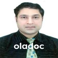 Best Pulmonologist in New Garden Town, Lahore - Assoc. Prof. Dr. Talha Mahmud