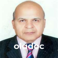 Dr. Muhammad Younas (Anesthesiologist) Lahore
