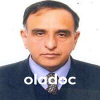 Dermatologist at Online Video Consultation Video Consultation Dr. Haseeb Sajjad