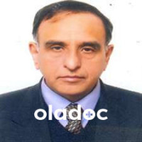 Best Dermatologist in Jail Road, Lahore - Dr. Haseeb Sajjad