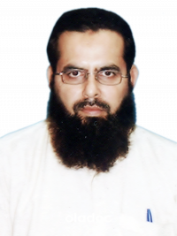 Best ENT Specialist in Lahore - Dr. Muhammad Farooq Khan