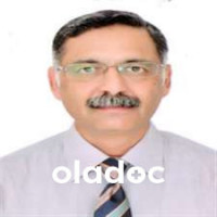 Best ENT Specialist in Lahore - Dr. Malik Masood Ahmad
