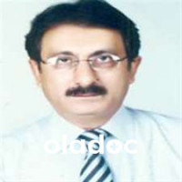 Best ENT Specialist in Model Town, Lahore - Dr. Syed Nadeem Raza