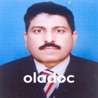 Best ENT Specialist in Lahore - Dr. Ghulam Murtaza