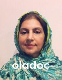 Best Gynecologist in Lahore - Dr. Farah Yousaf