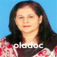 Best Gynecologist in Lahore - Dr. Lubna Javed