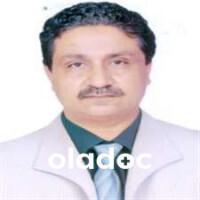 Best Pediatrician in Lahore - Dr. Amer Ullah Malik