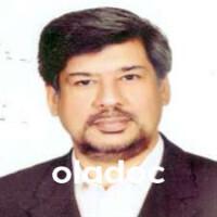 Best Psychiatrist in Shadman, Lahore - Dr. Nasar Saeed Khan